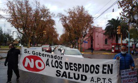 """""""Contra del autoritarismo y persecución laboral que ejerce el director general del SEMPRO"""""""