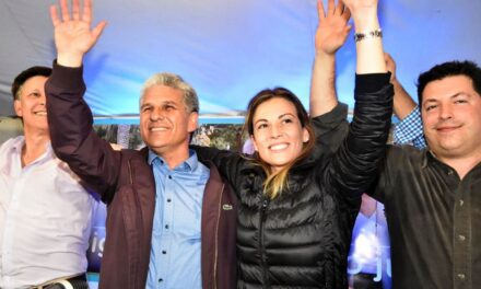 """""""El PRO tiene la voluntad de fortalecer el frente opositor"""""""