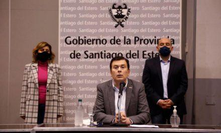 De asado en asado, Don Ávila habría contagiado con coronavirus a 300 personas en Santiago del Estero
