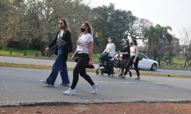 Runners: regreso a las calles con cautela y más cuidados