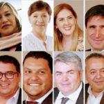 """#NiUnaMenos: El Senado """"premia"""" con una licencia y goce de haberes a Rosendo"""