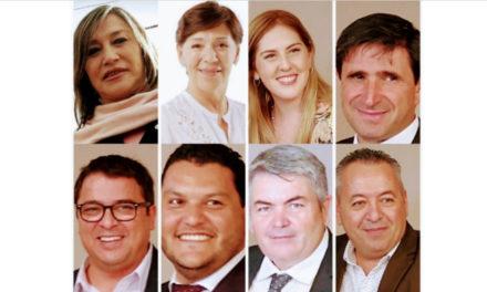 Ordenaron la detención y el desafuero del senador Ariel Rosendo