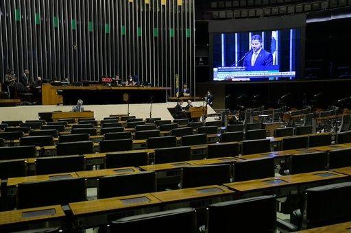 Senado brasileño aprueba aplazamiento de elecciones municipales