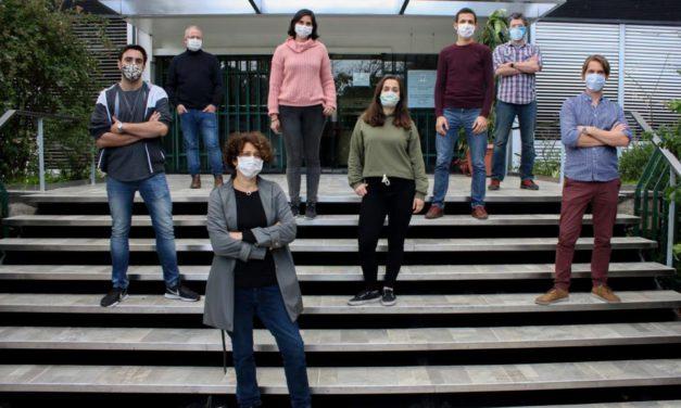 Coronavirus: el primer test serológico hecho en la Argentina