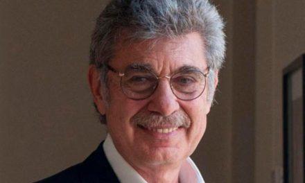 """Hugo Sigman, del Grupo Insud: """"Vamos a empezar a producir la vacuna contra el coronavirus ahora»"""