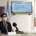 Concejo Deliberante: Suárez presentó el Plan de Acción 2021