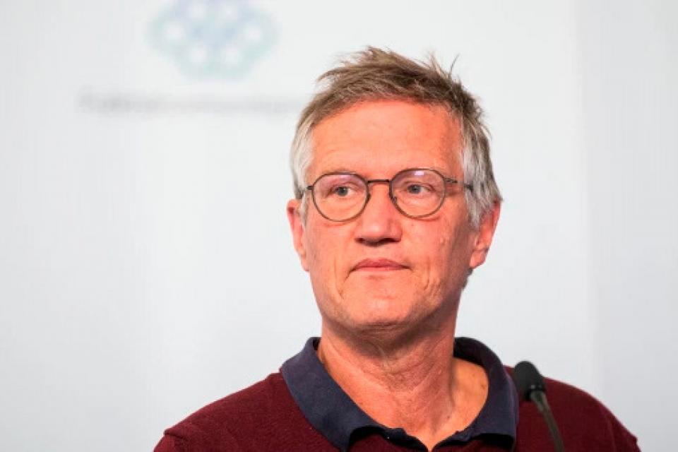 Suecia admite que las restricciones fueron insuficientes  frente a la epidemia