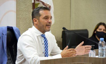 Comerciantes le pidieron a Tamayo reducción de impuestos