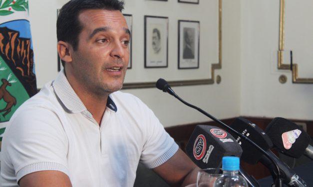ATE le pidió aumento salarial a Tamayo