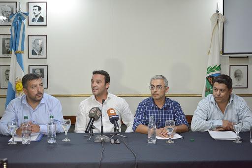 """Ante los problemas interminables de la Ciudad Tamayo busca cambiar """"fusibles"""""""