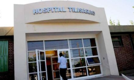Tilisarao tiene 49 casos de COVID-19, 20 son personal de la Salud