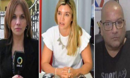 La justicia ordenó el cese de hostilidades de un operador de prensa hacia una periodista