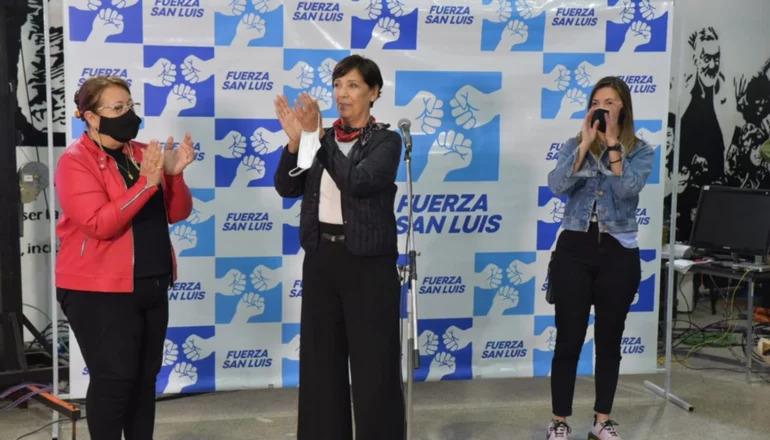 El Gobernador, ni los candidatos hablaron de las PASO