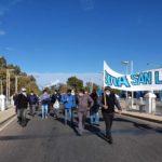 La Provincia no habría liberado los fondos que entraron de Nación para el transporte