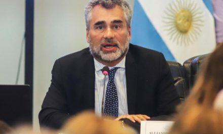 El Gobierno le pidió la renuncia a Alejandro Vanoli