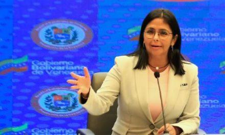 Venezuela revela más detalles de la trama para despojar al país de recursos de su empresa petrolera