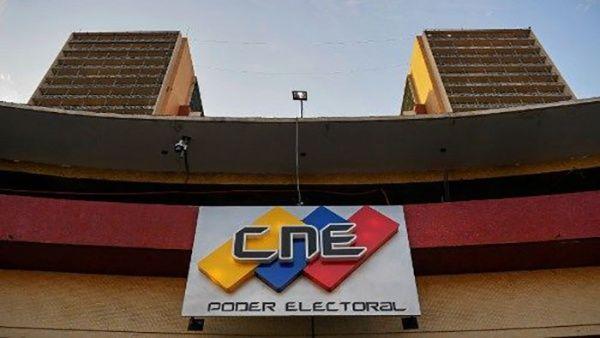 Oposición venezolana solicita al TSJ agilizar elecciones de CNE