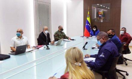Venezuela empleará plasma para tratar pacientes con la Covid-19