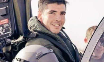 Fallece piloto de Villa Reynolds en prácticas