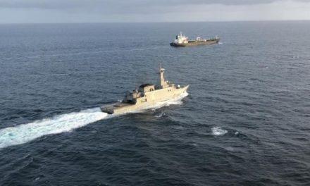 Arriba a puerto de Venezuela buque iraní Fortune con combustible