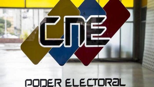 CNE de Venezuela convoca a elecciones parlamentarias para el 6 de diciembre