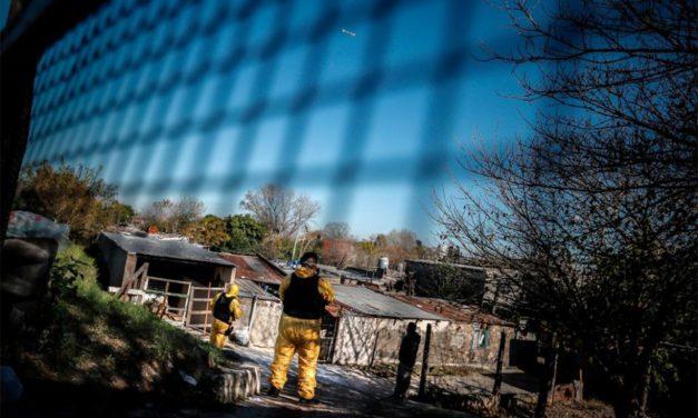 Villa Azul: Larroque justificó el aislamiento por la velocidad de los contagios