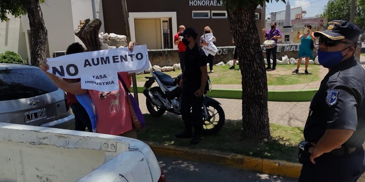 Villa Mercedes: Se aprobó el tarifazo del 43% en las tasas municipales