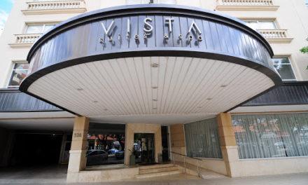 ¿El Hotel Vista se transformaría en una clínica privada?