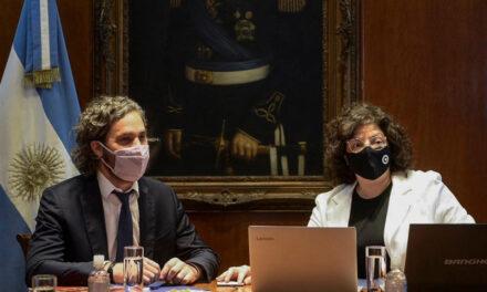 Coronavirus: Cumbre para definir medidas contra el aumento de contagios