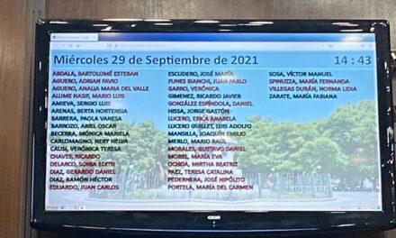 Diputados rechazaron un proyecto sobre el femicidio de Magalí Morales