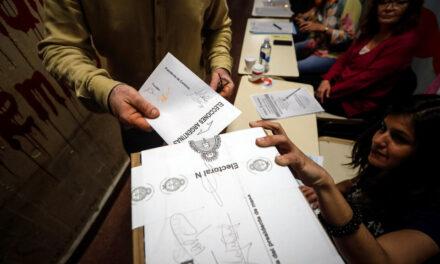 PASO 2021: ¿Cerrar o pegar el sobre?, una fake news y la explicación