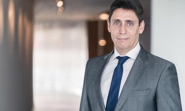 ¿Quién es el nuevo CEO de YPF?