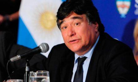 Carlos Zannini reclamó la nulidad de la causa por el memorandum de entendimiento con Irán
